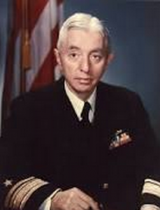 admiral rickover pic