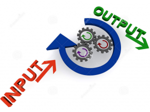 input-output pic
